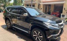 Mitsubishi Pajero Sport 2017 DIY Yogyakarta dijual dengan harga termurah