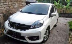 Mobil Honda Brio 2018 E terbaik di Bali