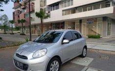 Mobil Nissan March 2012 1.2L terbaik di DKI Jakarta