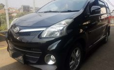 DKI Jakarta, Toyota Avanza Veloz 2013 kondisi terawat