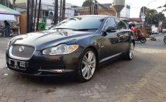 Jawa Barat, jual mobil Jaguar XF 3.0 2012 dengan harga terjangkau