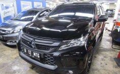 Jual Mitsubishi Pajero Sport Dakar 2017 harga murah di DIY Yogyakarta