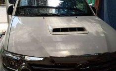 Mobil Toyota Fortuner 2012 G dijual, Jawa Barat