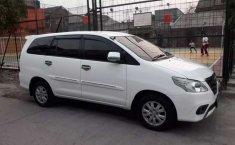 Mobil Toyota Kijang Innova 2014 G dijual, Jawa Barat