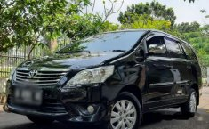 Jawa Barat, jual mobil Toyota Kijang Innova 2.5 G 2013 dengan harga terjangkau