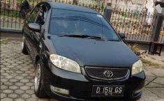 Jual mobil bekas murah Toyota Vios G 2004 di Jambi