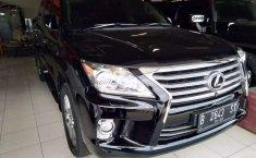 DKI Jakarta, jual mobil Lexus LX 570 2012 dengan harga terjangkau