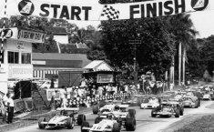 Mengulik Sejarah Balapan F1 Paling Megah Saat Ini, GP Singapura
