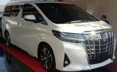 Promo Khusus Mobil Toyota Alphard G 2019 di Jawa Timur