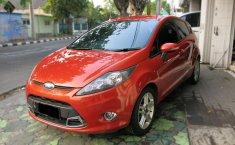 Jual mobil Ford Fiesta S Automatic 2010 bekas di Jawa Timur