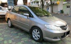 Mobil Honda City i-DSI Manual 2008 dijual, Jawa Timur