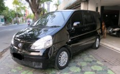 Jual mobil bekas murah Nissan Serena CT Automatic 2012 di Jawa Timur