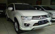 Dijual mobil Mitsubishi Pajero Sport Dakar 2016 bekas, Jawa Tengah