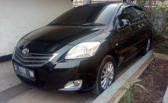 Jual cepat Toyota Vios G MT 2011 di Jawa Barat