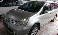 Dijual mobil bekas Nissan Grand Livina XV 2011, Jambi