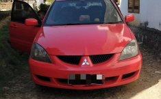 Jual mobil bekas Mitsubishi Lancer 1.8 GLXi 2006 dengan harga murah di Lampung