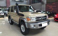 Toyota Land Cruiser 4.5 V8 Diesel 2019 terbaik di DKI Jakarta