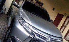 Jual mobil Mitsubishi Pajero Sport Exceed 2016 terawat di DKI Jakarta
