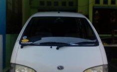 Jual mobil Daihatsu Zebra Blind Van 2004 bekas, Jawa Barat