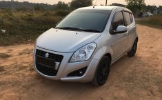 Dijual Cepat Mobil Suzuki Splash GL 2015, Banten