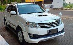 Jual Toyota Fortuner VNT TRD 2013 terbaik di Jawa Barat