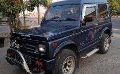 Jual mobil bekas murah Suzuki Katana 1.0 Manual 1991 di Jawa Timur