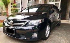 Mobil Toyota Corolla Altis 2.0 V 2013 terawat di DKI Jakarta
