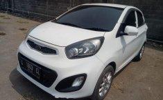Dijual mobil bekas Kia Picanto SE 3, Jawa Timur