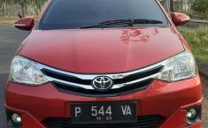 Jawa Timur, jual mobil Toyota Etios 2015 dengan harga terjangkau