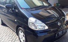 Jual mobil bekas Nissan Serena City Touring 2008 dengan harga murah di Jawa Timur