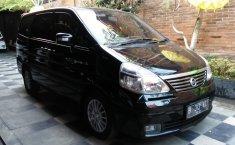 Jual mobil Nissan Serena HWS 2011 bekas di Jawa Tengah