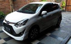 Mobil Toyota Agya TRD Sportivo 1.2 2017 dijual, Jawa Tengah