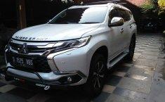 Jual cepat Mitsubishi Pajero Sport Dakar 2018 di Jawa Tengah