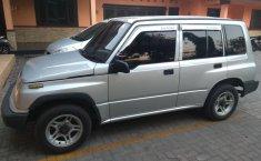 Jual mobil bekas murah Suzuki Sidekick 1.6 2001 di Jawa Timur