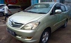 Jual mobil Toyota Kijang Innova 2.0 G 2006 bekas di Jawa Barat