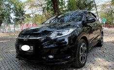 Mobil Honda HR-V 1.8L Prestige 2017 terbaik di DKI Jakarta