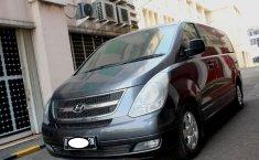 Dijual mobil bekas Hyundai H-1 Elegance 2011, DKI Jakarta