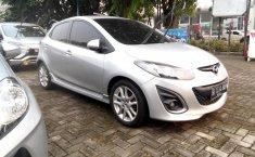 Sumatra Utara, Jual mobil Mazda 2 R 2013 dengan harga terjangkau