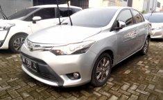 Jual mobil Toyota Vios G 2013 harga murah di Sumatra Utara