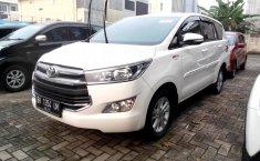 Jual cepat Toyota Kijang Innova 2.4V 2016 di Sumatra Utara