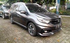 Sumatra Utara, Jual mobil Honda Mobilio RS 2017 dengan harga terjangkau