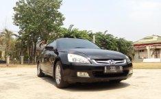 Jawa Barat, Jual cepat Honda Accord VTi 2007 bekas murah