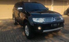 Jual mobil Mitsubishi Pajero Sport Exceed 2011 bekas di Jawa Barat