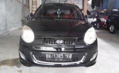 Sumatra Utara, Jual cepat Kia Picanto SE 2010 bekas
