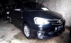 Jual mobil Toyota Etios Valco G 2014 bekas, Sumatra Utara