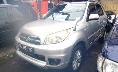 Jual cepat Daihatsu Terios TX 2011 terbaik di Sumatra Utara