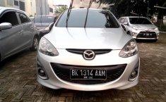 Jual Mazda 2 R 2013 mobil murah di Sumatra Utara