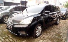 Jual Nissan Grand Livina SV 2016 murah, Sumatra Utara