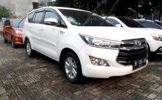 Jual mobil bekas Toyota Kijang Innova 2.4V 2016, Sumatra Utara