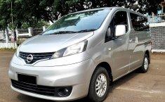 Jual mobil Nissan Evalia XV 2013 dengan harga murah di DKI Jakarta